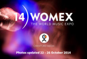 Womex 20124 - Day 3