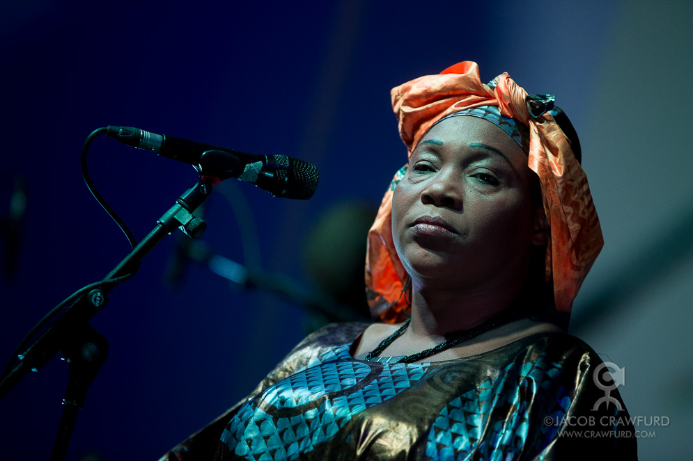 Womex 2016 - Day 2