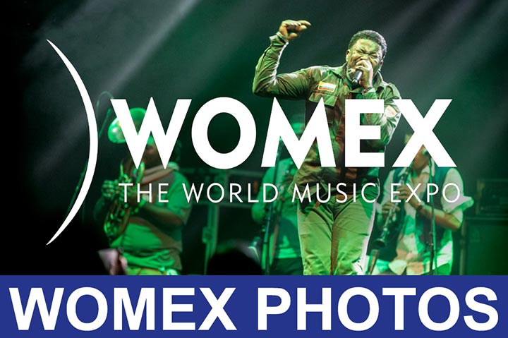 Womex photos
