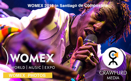 WOMEX photos 2016